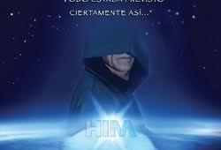 Him. Más allá de la luz
