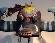 Los Kachina de los Hopi