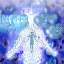 Los cuerpos sutiles, el proceso de fallecimiento, transición y preparación de la nueva vida